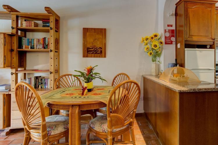 VakantiehuisPortugal - Algarve: Quinta Velha - Girassol  [17]