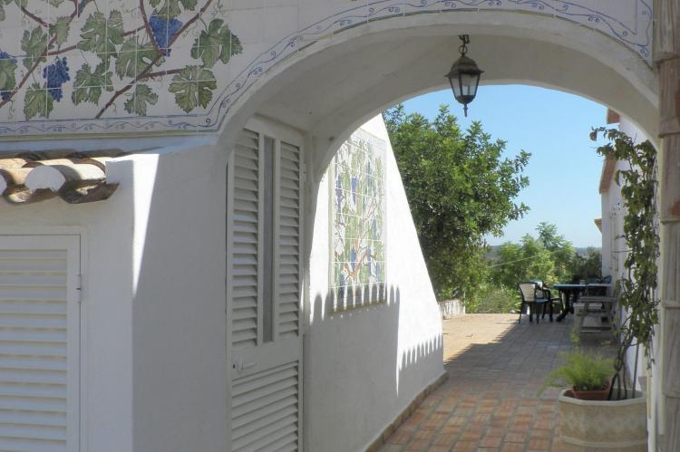 VakantiehuisPortugal - Algarve: Quinta Velha - Girassol  [6]