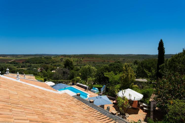 VakantiehuisPortugal - Algarve: Quinta Velha - Girassol  [14]