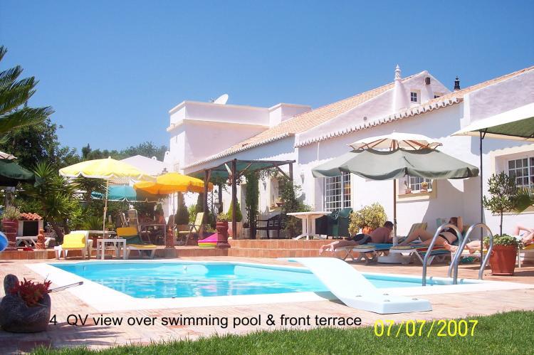 VakantiehuisPortugal - Algarve: Quinta Velha - Girassol  [10]