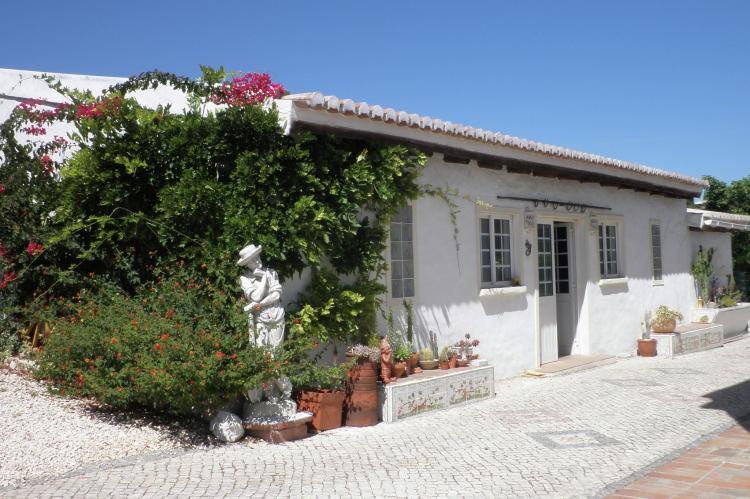 VakantiehuisPortugal - Algarve: Quinta Velha - Girassol  [5]