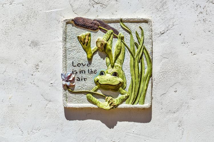 VakantiehuisPortugal - Algarve: Quinta Velha - Girassol  [40]