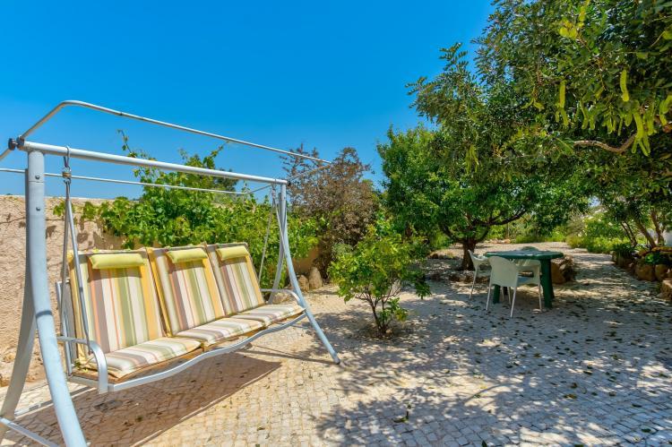 VakantiehuisPortugal - Algarve: Quinta Velha - Girassol  [28]