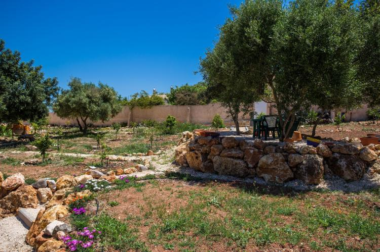 VakantiehuisPortugal - Algarve: Quinta Velha - Girassol  [30]