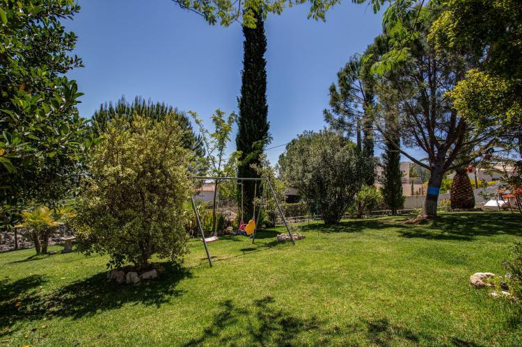 VakantiehuisPortugal - Algarve: Quinta Velha - Girassol  [25]