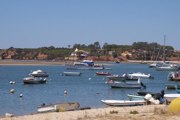 VakantiehuisPortugal - Algarve: Quinta Velha - Girassol  [36]
