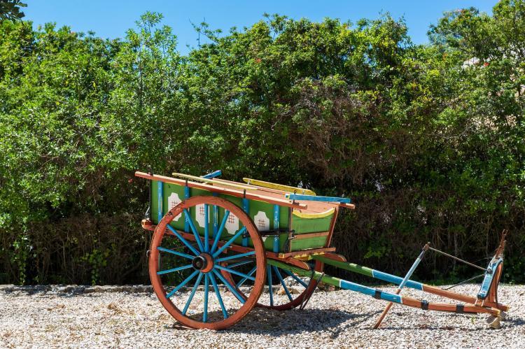 VakantiehuisPortugal - Algarve: Quinta Velha - Girassol  [39]