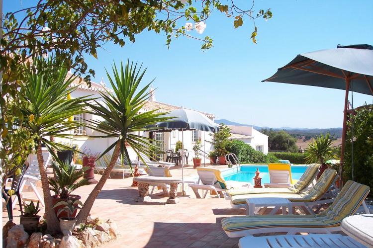 VakantiehuisPortugal - Algarve: Quinta Velha - Girassol  [4]