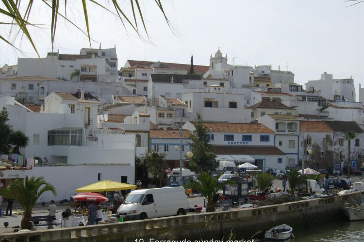 VakantiehuisPortugal - Algarve: Quinta Velha - Girassol  [35]