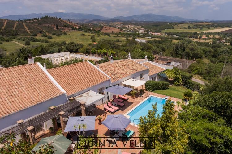 VakantiehuisPortugal - Algarve: Quinta Velha - Girassol  [1]