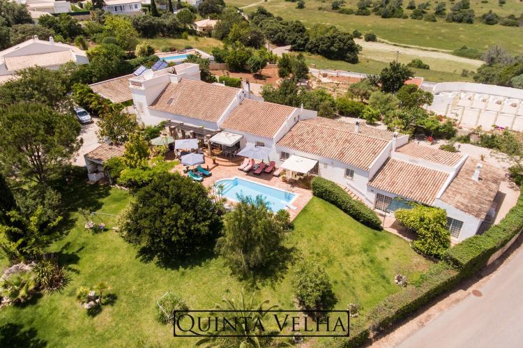 VakantiehuisPortugal - Algarve: Quinta Velha - Girassol  [7]