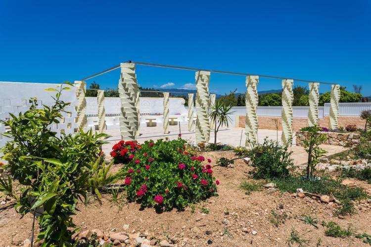 VakantiehuisPortugal - Algarve: Quinta Velha - Girassol  [31]