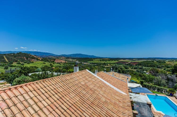 VakantiehuisPortugal - Algarve: Quinta Velha - Girassol  [13]