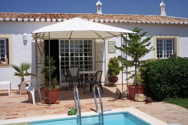VakantiehuisPortugal - Algarve: Quinta Velha - Girassol  [11]