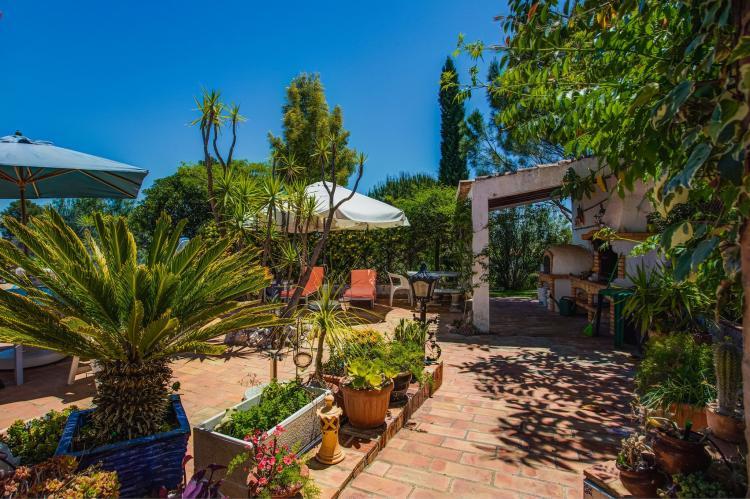 VakantiehuisPortugal - Algarve: Quinta Velha - Girassol  [26]