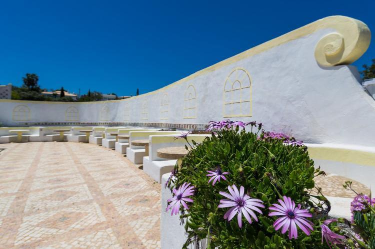 VakantiehuisPortugal - Algarve: Quinta Velha - Girassol  [34]
