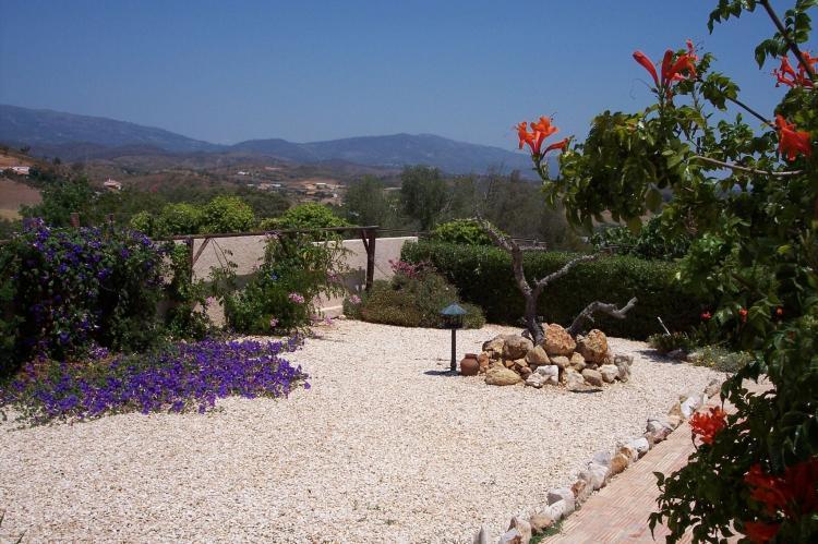 VakantiehuisPortugal - Algarve: Quinta Velha - Girassol  [32]
