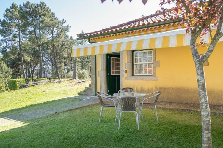 FerienhausPortugal - Porto/Nordportugal: Casa do Pelourinho  [9]