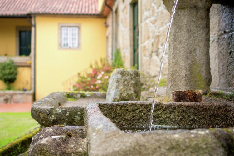 Holiday homePortugal - Porto/North Portugal: Casa da Adega  [33]
