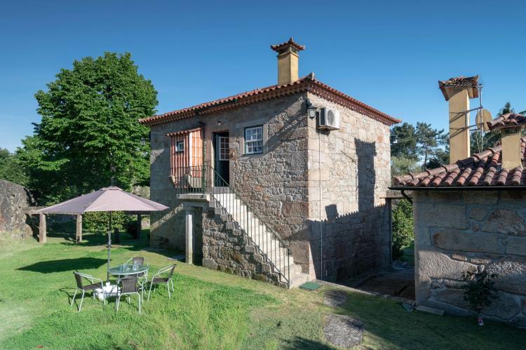 Holiday homePortugal - Porto/North Portugal: Casa da Adega  [1]