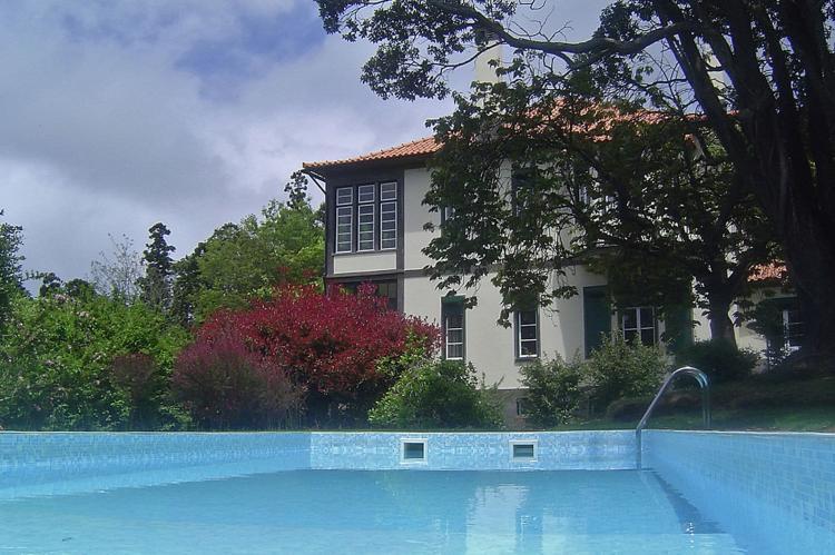 VakantiehuisPortugal - Madeira: Quinta das Colmeias Cottage  [4]