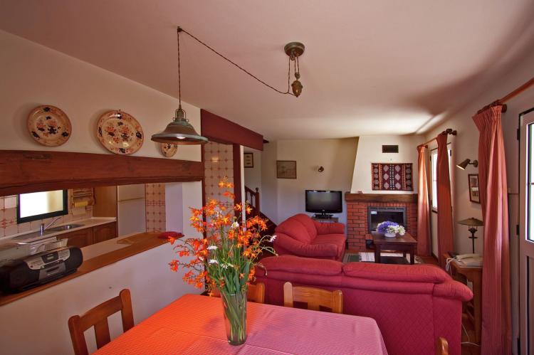 VakantiehuisPortugal - Madeira: Quinta das Colmeias Cottage  [6]