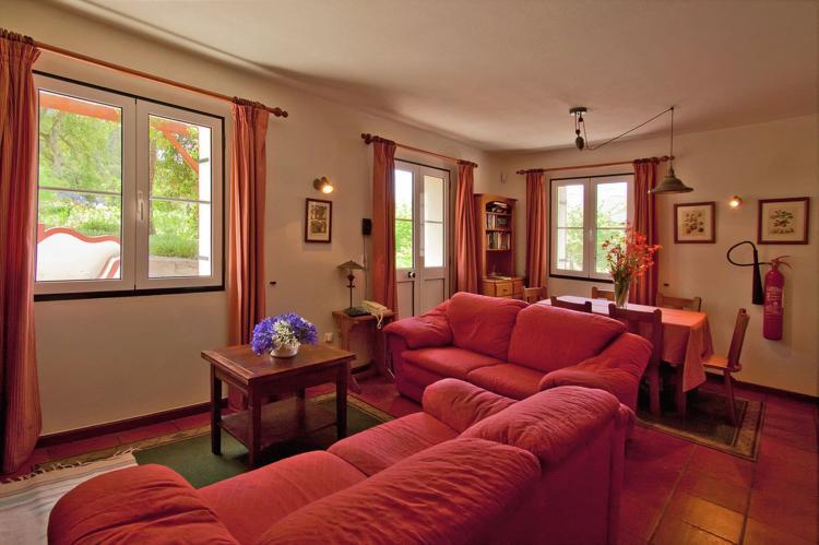 VakantiehuisPortugal - Madeira: Quinta das Colmeias Cottage  [5]