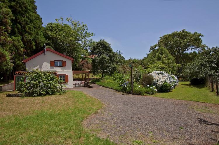 VakantiehuisPortugal - Madeira: Quinta das Colmeias Cottage  [2]