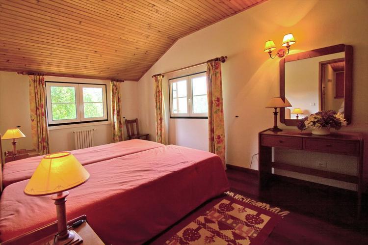 VakantiehuisPortugal - Madeira: Quinta das Colmeias Cottage  [8]
