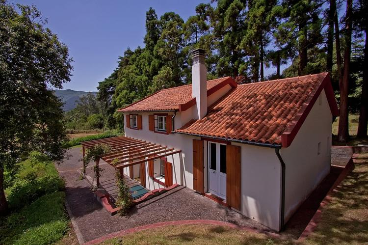 VakantiehuisPortugal - Madeira: Quinta das Colmeias Cottage  [1]