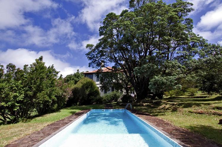 VakantiehuisPortugal - Madeira: Quinta das Colmeias Cottage  [3]