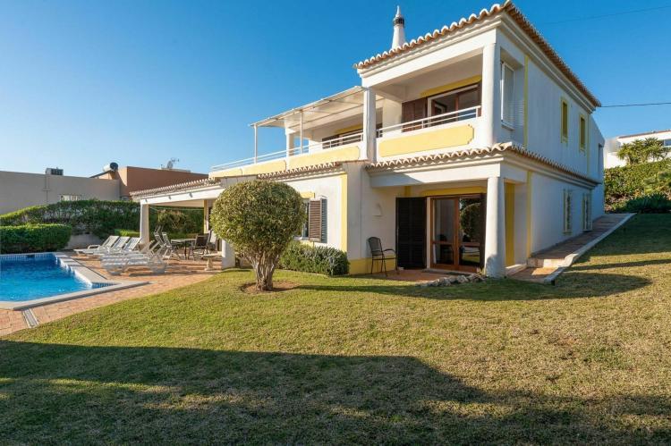 VakantiehuisPortugal - Algarve: Villa Andreas  [22]