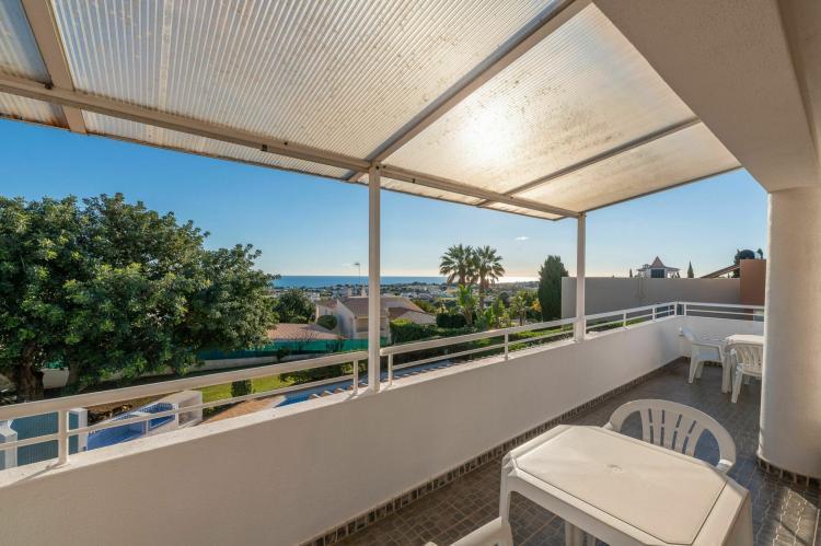 VakantiehuisPortugal - Algarve: Villa Andreas  [20]