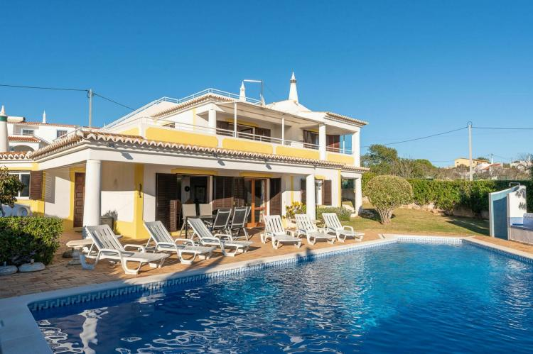 VakantiehuisPortugal - Algarve: Villa Andreas  [3]