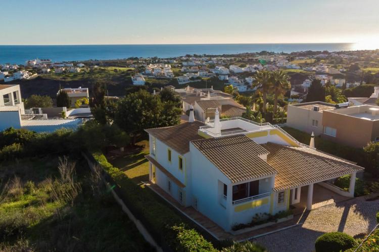 VakantiehuisPortugal - Algarve: Villa Andreas  [24]