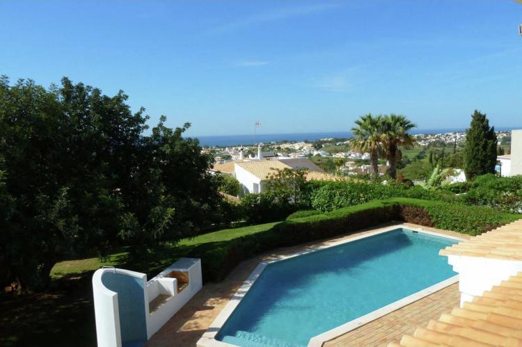 VakantiehuisPortugal - Algarve: Villa Andreas  [4]