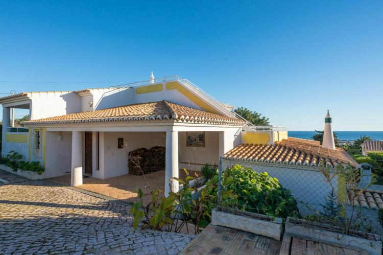 VakantiehuisPortugal - Algarve: Villa Andreas  [2]