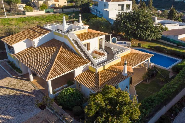 VakantiehuisPortugal - Algarve: Villa Andreas  [25]