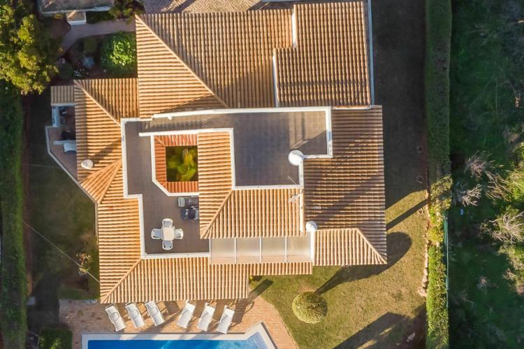 VakantiehuisPortugal - Algarve: Villa Andreas  [28]
