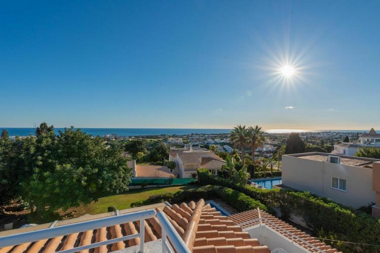 VakantiehuisPortugal - Algarve: Villa Andreas  [5]