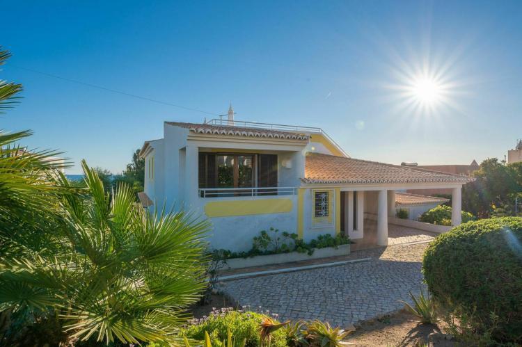 VakantiehuisPortugal - Algarve: Villa Andreas  [26]