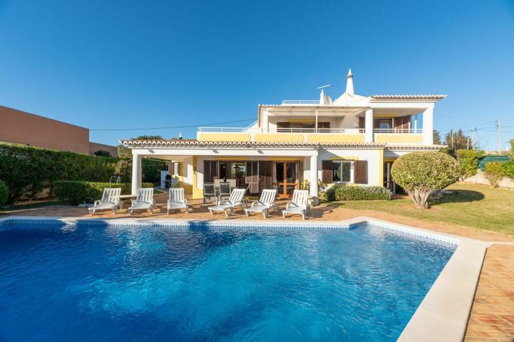 VakantiehuisPortugal - Algarve: Villa Andreas  [1]
