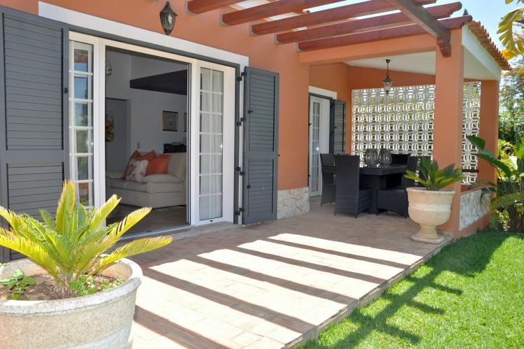 Holiday homePortugal - Algarve: Cari - Vivenda do Moinho  [30]