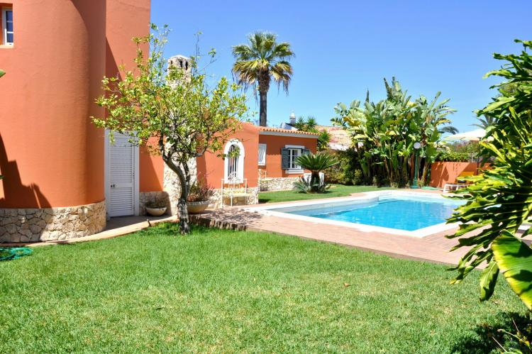 Holiday homePortugal - Algarve: Cari - Vivenda do Moinho  [2]