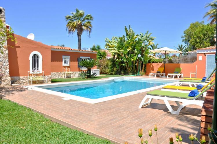 Holiday homePortugal - Algarve: Cari - Vivenda do Moinho  [5]