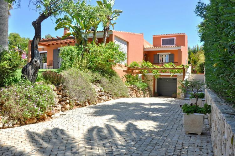 Holiday homePortugal - Algarve: Cari - Vivenda do Moinho  [37]