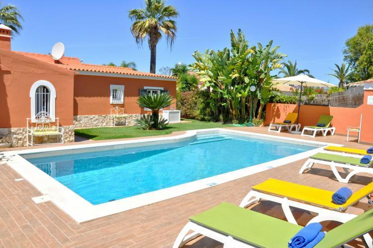 Holiday homePortugal - Algarve: Cari - Vivenda do Moinho  [1]