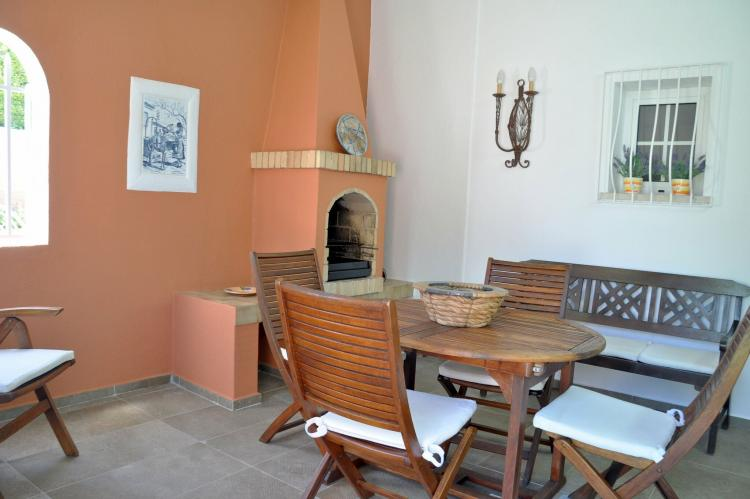 Holiday homePortugal - Algarve: Cari - Vivenda do Moinho  [34]