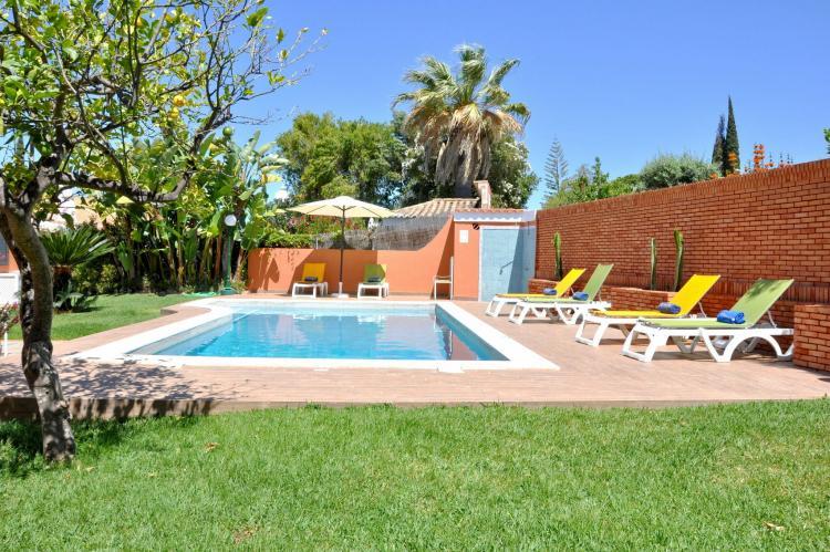 Holiday homePortugal - Algarve: Cari - Vivenda do Moinho  [3]