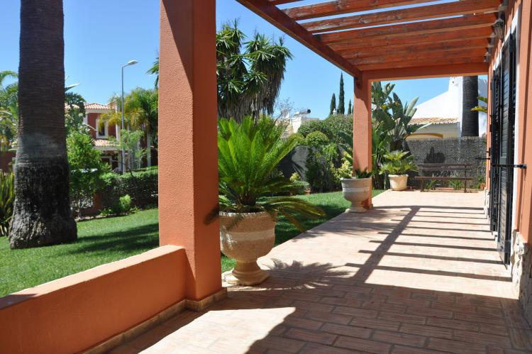 Holiday homePortugal - Algarve: Cari - Vivenda do Moinho  [8]